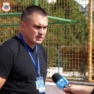 Второй Чемпионат Крыма по программе