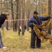 Турнир Памяти 13ти собак-героев 15й заставы Кретингского пограничного отряда