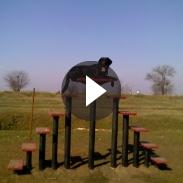 Video: Как проходят наши занятия на площадке